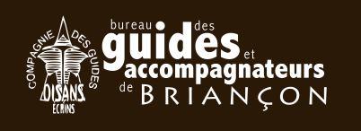 logo Bureau des Guides et Accompagnateurs de Briançon