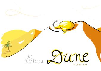 Dune est née